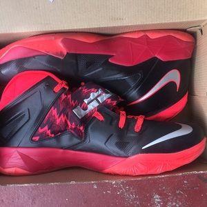 Nike zoom size 15